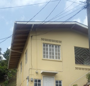 house for sale in trinidad under 1 million