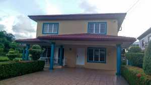 signature park trinidad house for sale