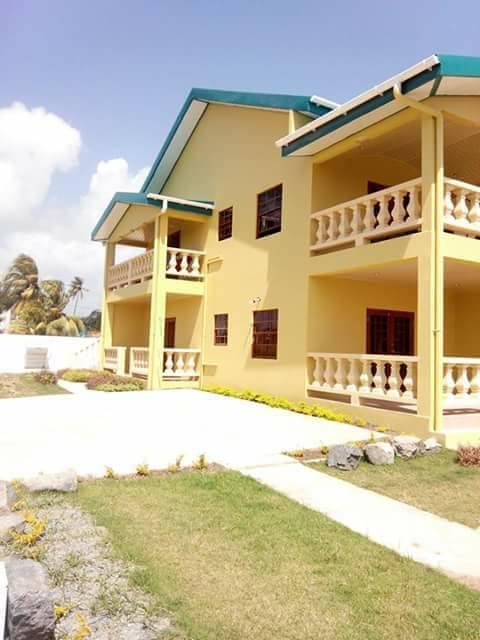 Apartment Building For Sale In Tobago