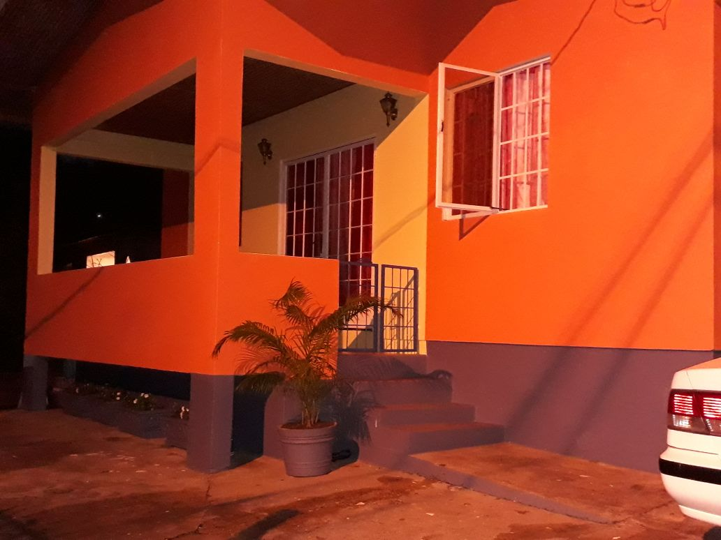 House For Sale In Petit Valley Trinidad and Tobago