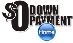 no down payment mortgage option