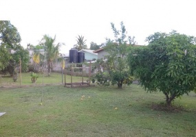 cunupia welcome road house for sale yard