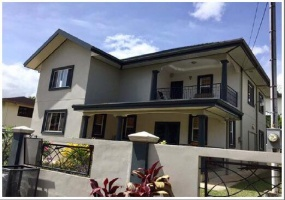 house for sale in couva trinidad