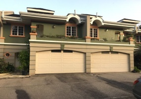 Moka Townhouse For Sale
