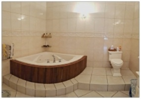 house for sale hillsborro maraval bathroom