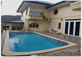 house for sale hillsborro maraval pool