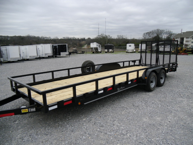 Utility Trailers For Sale Near Me