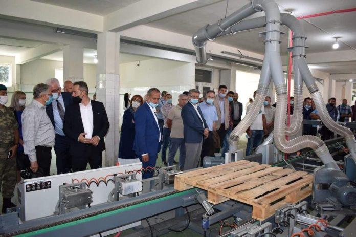 E&M-BHPAL iz Travnika traži 10 radnika u proizvodnji drvenih paleta