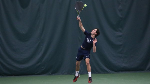 Men's tennis falls to Stevens Institute of Technology ...