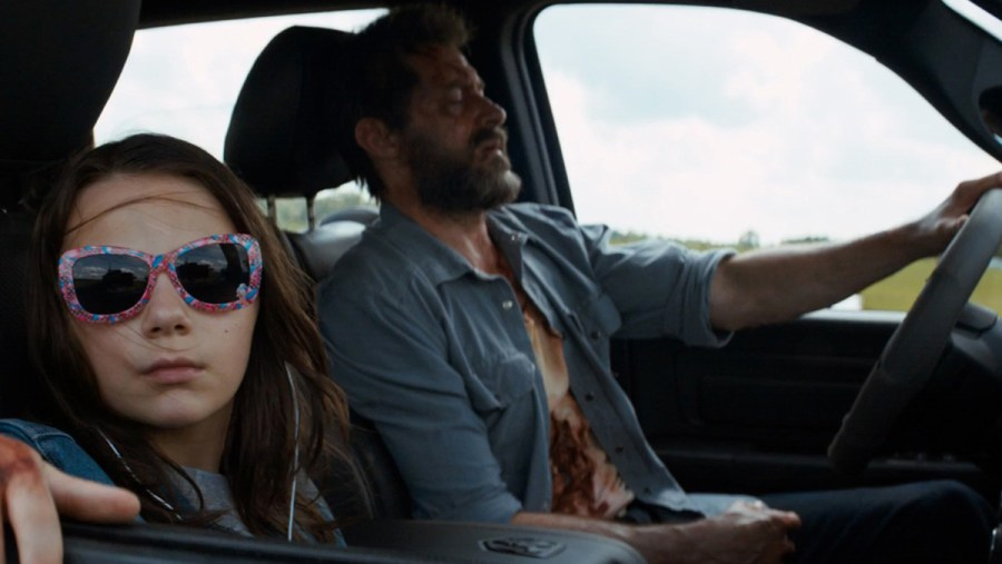 Review   Logan  slices through comic book movie tradition   The Ithacan Review   Logan  slices through comic book movie tradition