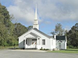Clear Creek Baptist