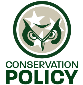 Conservation Policy logo