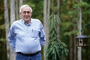 As the Tennessee Conservation League's first employee — and the executive director of the organization for 23 years — Tony Campbell set the groundwork for what would become the Tennessee Wildlife Federation.