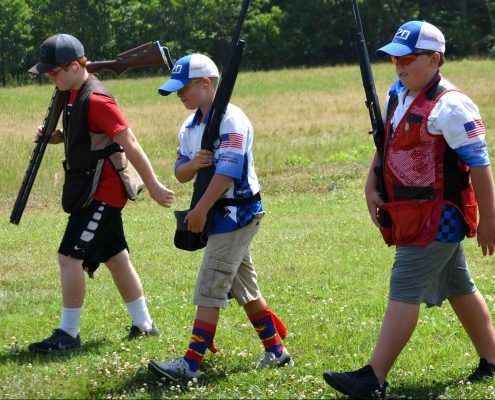 Tennessee Scholastic Clay Target Program State Championships