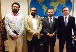 Progress of ZEST was discussed at TDV Ankara