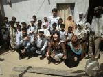 Chief Adviser JICA visited ZEST Schools Karachi