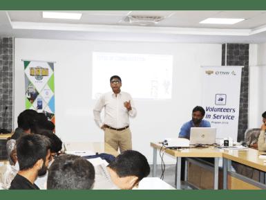 Communication Skill training6