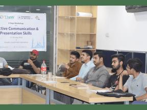 Communication Skill training9