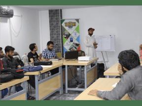 Presentation Skill 1