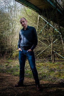 Adam Croft 'I'm a writer, based in the UK. That's about all I can say without giving my life story :-)