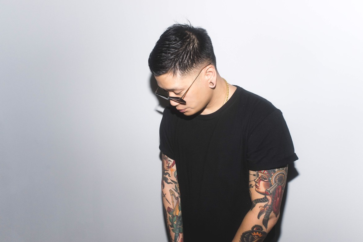 Discover Music: YULTRON – Headbang N Chill