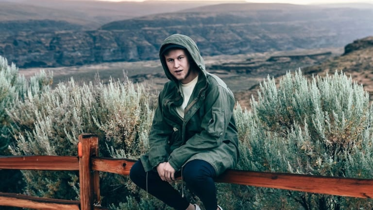 Discover Music: Medasin & Felly – At Fault
