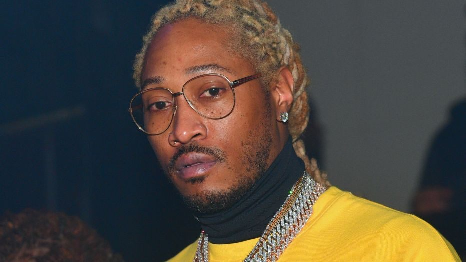 Discover Music: Future Life Is Good ft Drake
