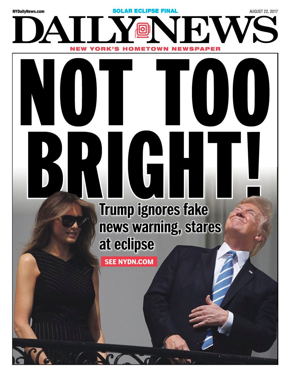 How Much Is New York Daily News Website Worth?