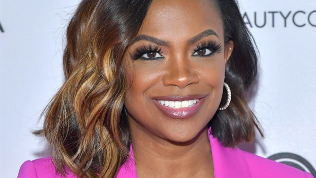 Pictures Of Kandi Burruss
