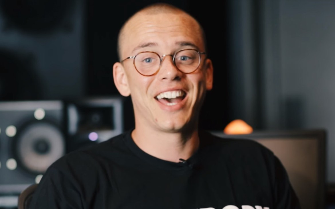 Most Viewed Videos From Logic (YouTube)