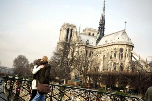 Imperial Cities, Paris Rail Tour