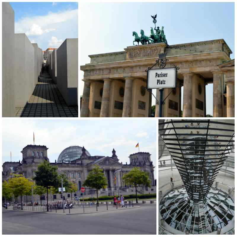 8 Day Munich, Berlin Tour