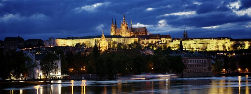 vienna, prague, berlin rail travel