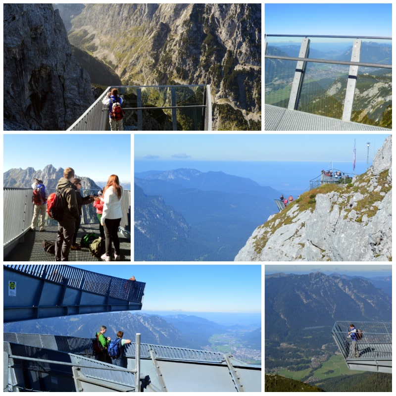 The AlpspiX Viewing Platform