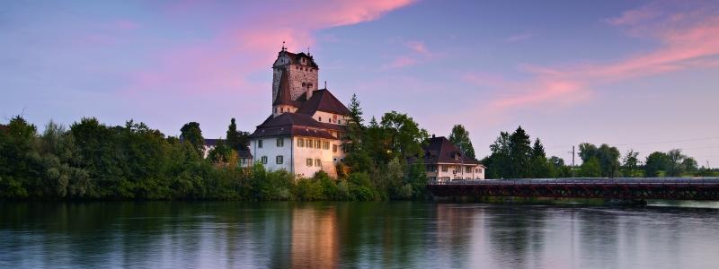Germany & Switzerland Rail Circle Tour, Bern Oberaargau Swiss Switzerland to-europe.com