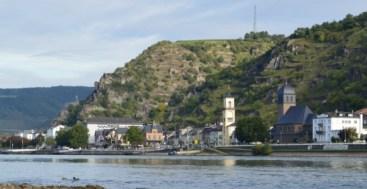Rhine River Germany to-europe.com