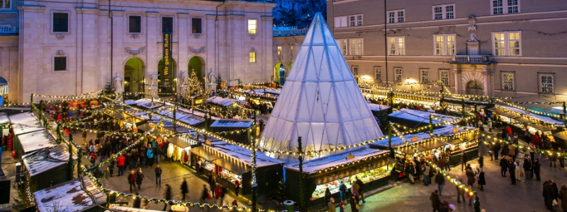 Munich Christmas Market Map.Travel To Europe Your Way Christmas Markets In Germany