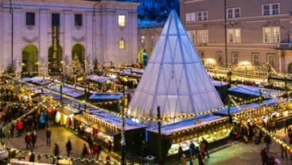 Weihnachtsmarkt Oberammergau.Travel To Europe Your Way Christmas Markets In Germany Austria
