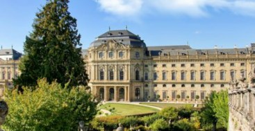Wurzburg Residence Germany to-europe.com