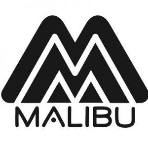 malibu sandals logo