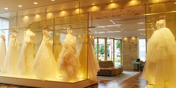 ウェディングドレス・白無垢のレンタル価格