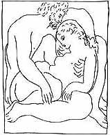 Метаморфозы. Пабло Пикассо.