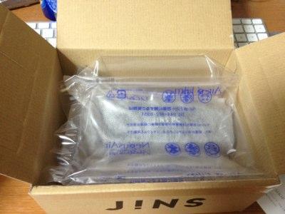 JINS PC3