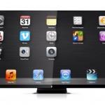 iPhone、iPadの次はiTVですよ!2014年には発売までされそうですよ!