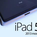 iPad5は9月には発表されないかもしれません ちょっと残念かも・・・