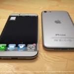 今度のiPhone6の画面は大きくなる? 4.8インチディスプレイを採用?