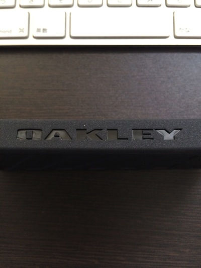 Oakey iphone logo 1
