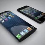 もうiPhone6の噂がでていますよ 今度は大型らしい しかも曲面に