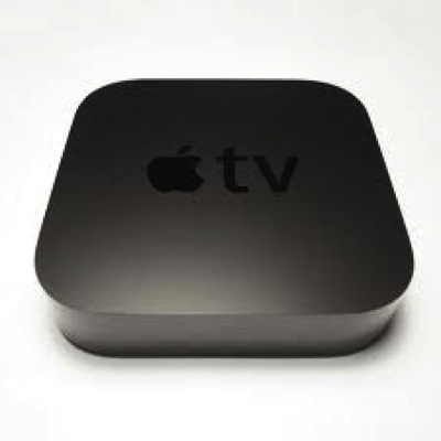 Appletv next
