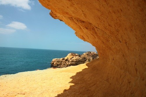 Life of pix free stock photos beach sun Cliff sea sand